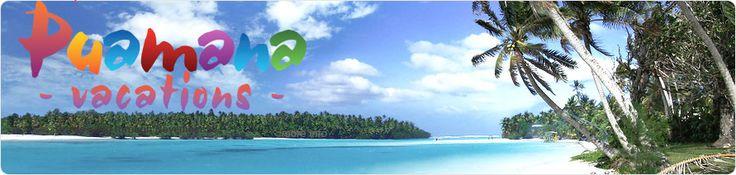 Maui Vacation Rentals: Puamana Oceanfront Condo Rentals, Hawaii Vacation Rental, Lahaina, Maui