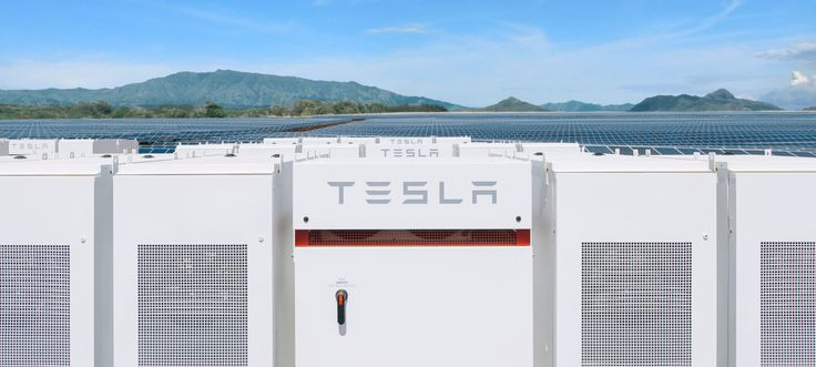 Hawaii is Pursuing Renewable Energy with the Help of Tesla – Because it's Cheaper