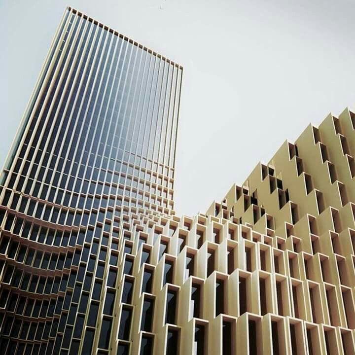 Les 643 meilleures images du tableau architecture sur for Architecture parametrique