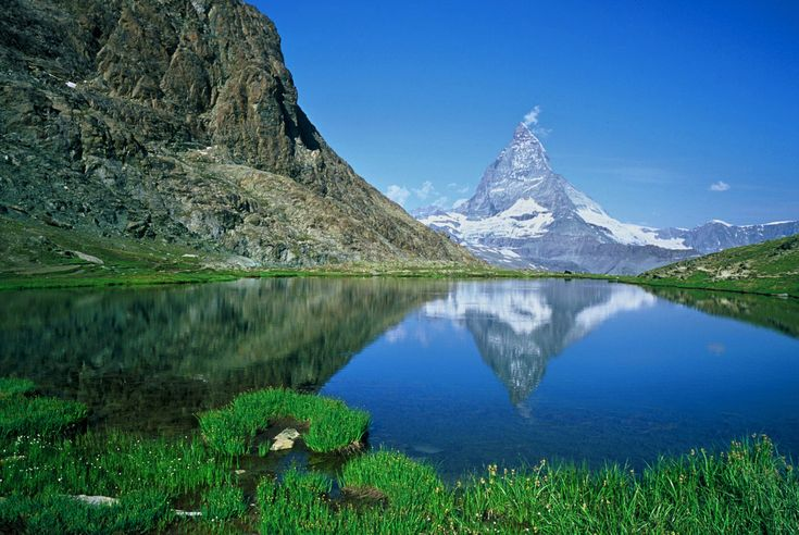 Been here.  Loved it!: Destinations Someday, Beautiful Switzerland, Travel Dreams, Beautiful Landscape, Beautiful Places, Matterhorn Switzerland, Beautiful Mountain, Amazing Places, Earth Beautiful