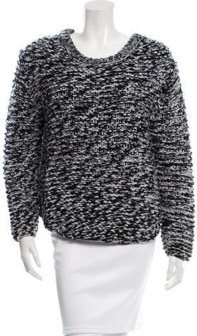 Public School Merino Wool Scoop Neck Sweater w/ Tags