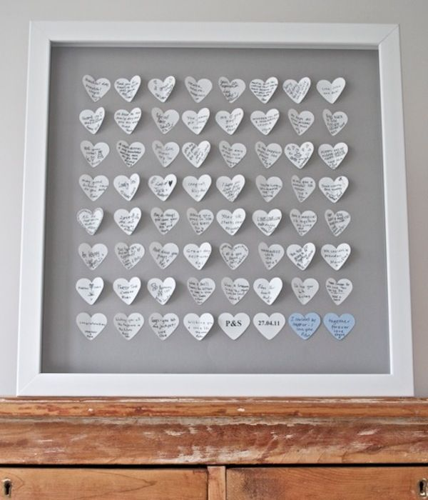 Paper wishes... <3 this idea! You can make this one a DIY to save!