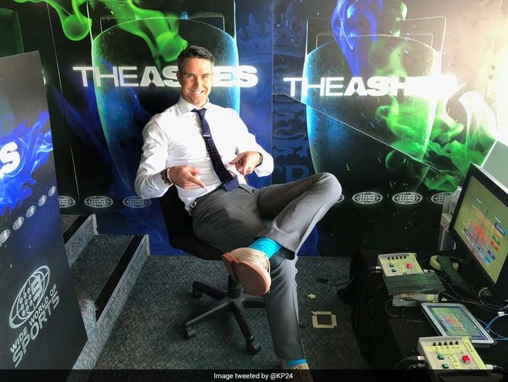 The Ashes Kevin Pietersen Shuts Up Fashion Police With This Brilliant Tweet - NDTVSports.com #757Live