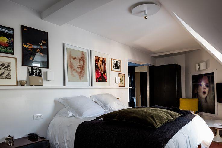 Hotel colaborativo | Galería de fotos 9 de 29 | AD