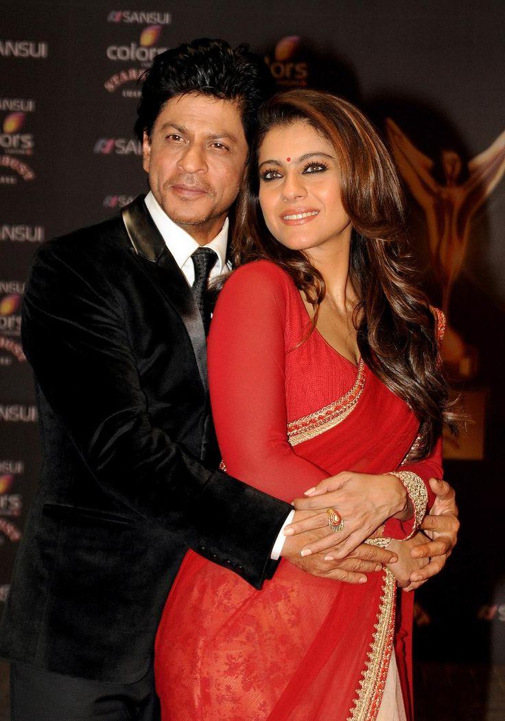 Bollywood, Tollywood & Más: Sharukh Khan - Kajol Devgan - Salman Khan and Varun Dhawan