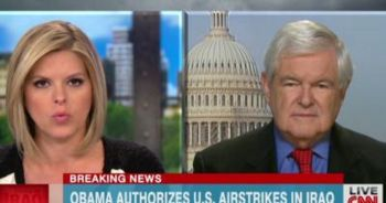 Think what you will about Newt Gingrich...  ... but it's hard for me to find anything here I disagree with...