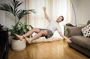 Cómo Hacer Levitar A Tu Modelo Con Photoshop En 3 Sencillos Pasos