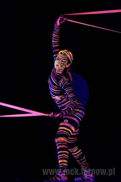 """DEEP TRIP"" Art Color Ballet Kraków #dance #taniec #polska #poland #tarnow #theatre #teatr #dancetheatre #cracow"