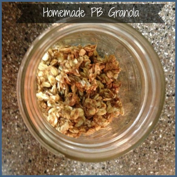 21 day fix approved granola. 1/4 cup is 1 yellow (could use 2 TBS in parfait for 1/2 yellow).