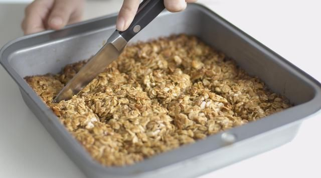 It's Hard to Beat this Quick and Totally Delicious Flapjack Recipe