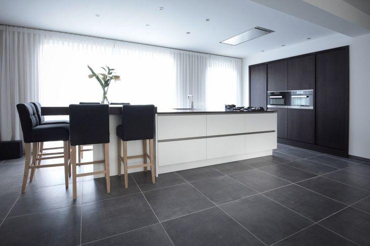 Ecker Interieur Keukens - Luxe keukenontwerp - Hoog ■ Exclusieve woon- en tuin inspiratie.