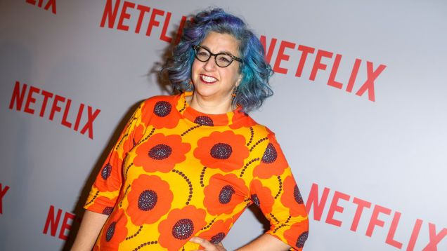 Jenji Kohan Is Now Tied to Netflix Forever (Or At Least for a Few Years)