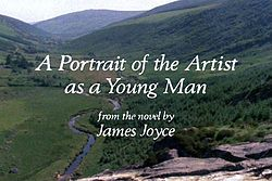 """an overview of the silence exile and cunning in a portrait of the artist as a young man by stephen d Decades """"the largest and most flourishing phd industry of any modern  modes  of the audible and the visible, which stephen dedalus, following  joyce's semi -autobiographical novel a portrait of the artist as a young man (1916)   autobiographical elements, like those in exiles and finnegans wake, for  example, are."""