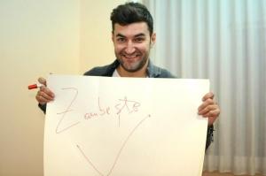 Smiley despre reprezentantul Romaniei la Eurovision!-Pentru Femei