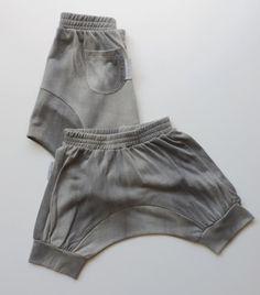 Boys Harem Shorts Toddler Shorts Kids Harem Shorts by PetitWild