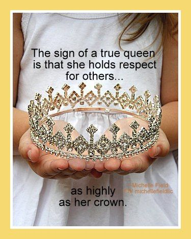Pageantry is about so much more than a pretty face and fancy gown. Pageant girls are some of the nicest, most friendly, cheerful girls ever!