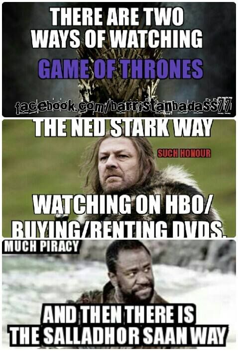 Does american netflix have game of thrones