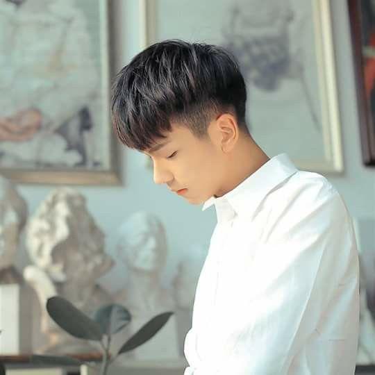 40 Korean Hairstyles 2019 Male