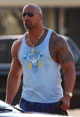 Dwayne Johnson | Dwayne Johnson -
