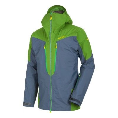Men's Outdoor Jackets - Salewa