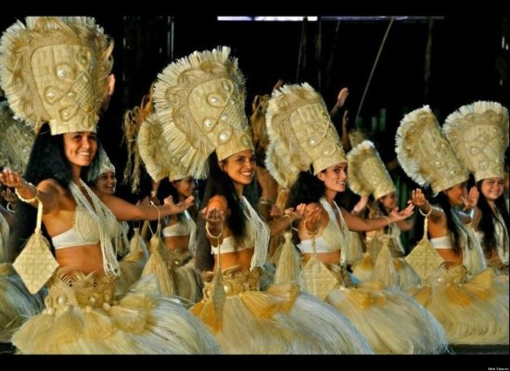 The annual month-long Heiva Tahiti Festival takes place each July, coinciding with Frances Bastille Day celebrations.