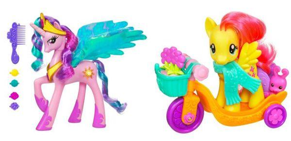 Juego de My Little Pony la magia de la amistad - Imagui
