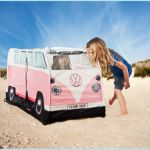 VW tent for kids
