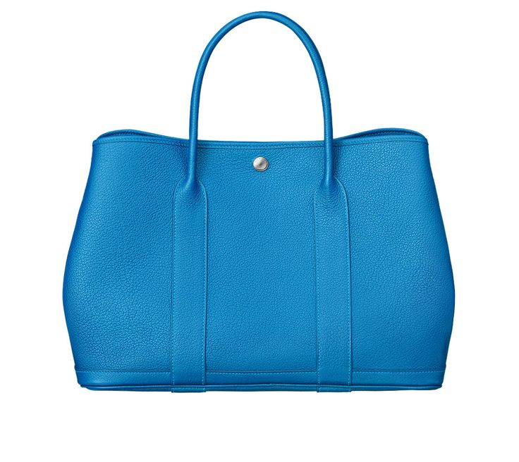 Hermes - Garden Party bag.