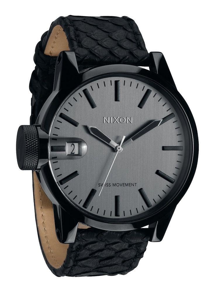 Nixon : winter 2012 watches - online mens watches shopping, best gold mens watches, designer mens watches online