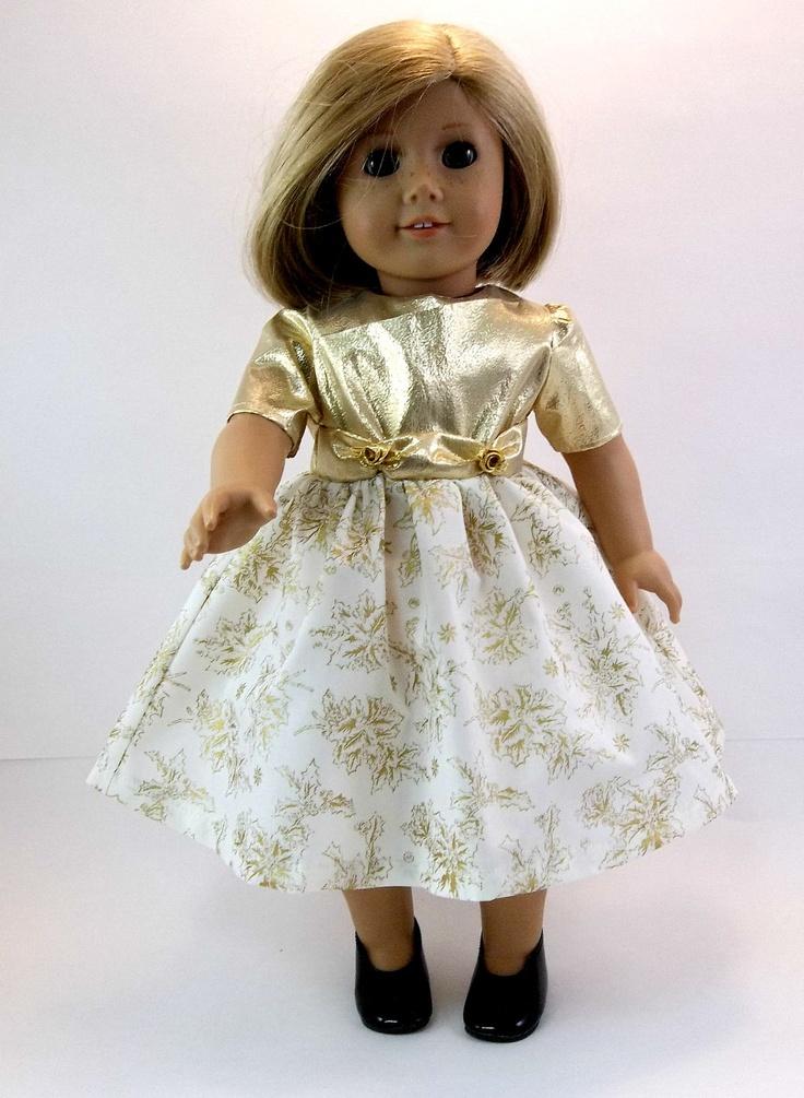 132 best american girl doll Christmas spec occ images on Pinterest ...