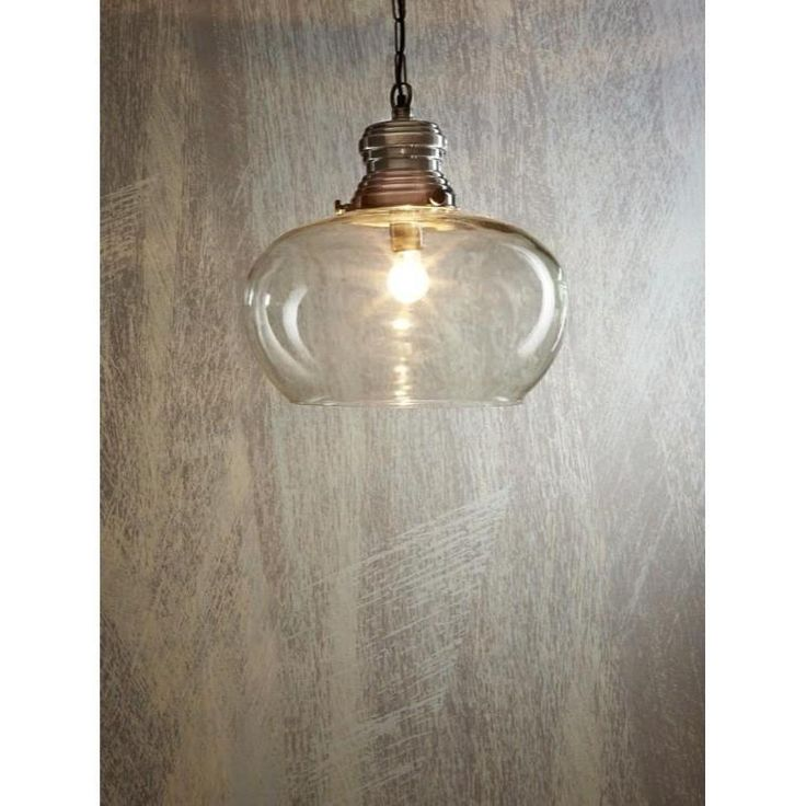 Paddington Hanging Lamp Large