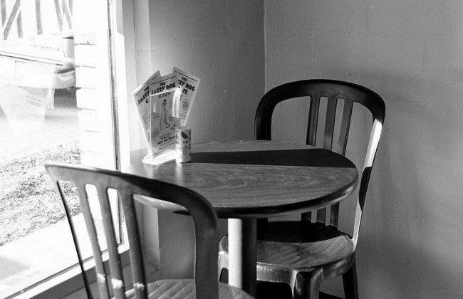 Nooit meer wiebelende restauranttafels met de WonKey