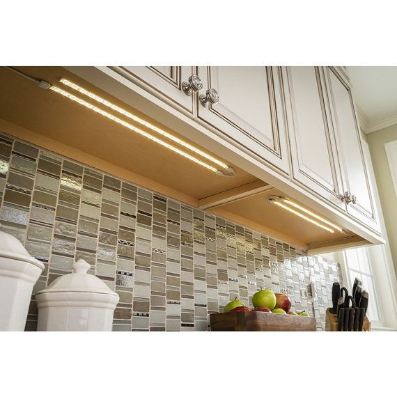 Rope Lighting Above Cabinets: 17 Best Images About Kitchen/Dining Room/Family Room