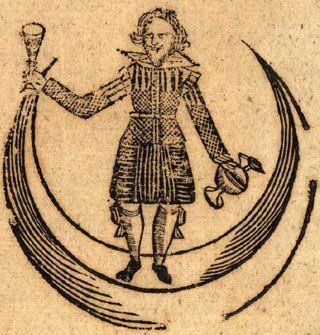 Medieval Woodcut | Cabinet of curiosities | Pinterest