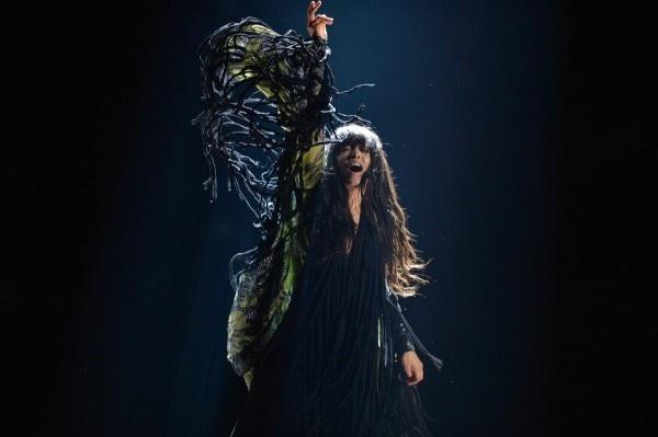 eurovision sweden 2012