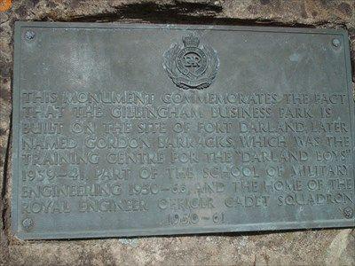 Fort Darland, Gillingham, Kent. UK - Military Installations on ...