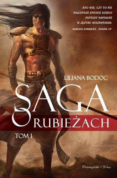 Edición Polaca de La Saga de los Confines