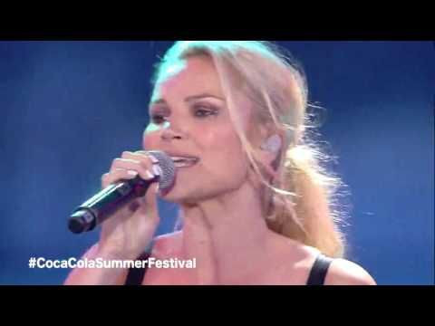 Tears - Clean Bandit @ Coca-Cola Summer Festival