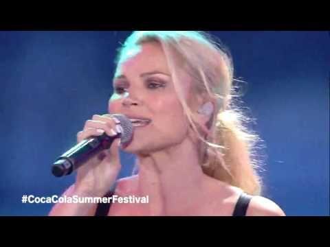 Tears - Clean Bandit @ Coca-Cola Summer Festival