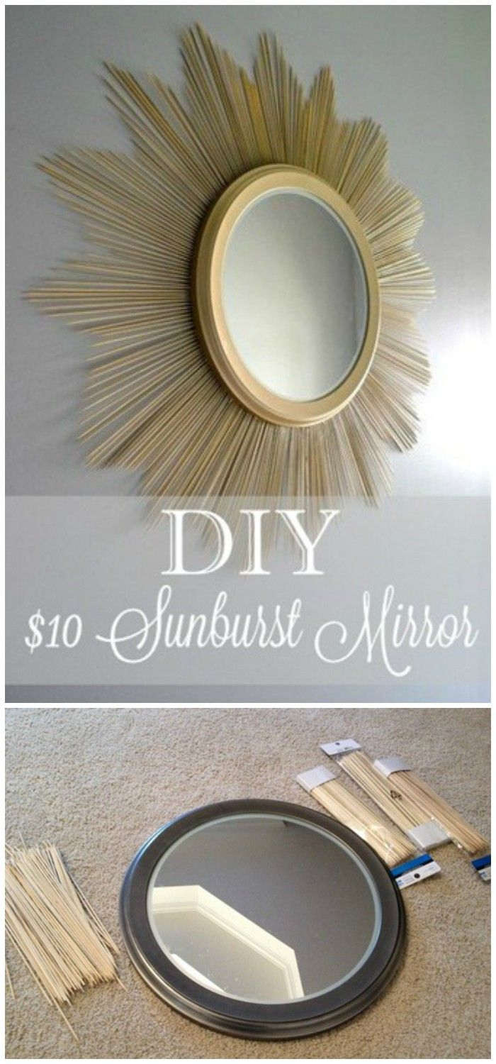 DIY Dollar Store Crafts & Decorating Ideas | Diy H…