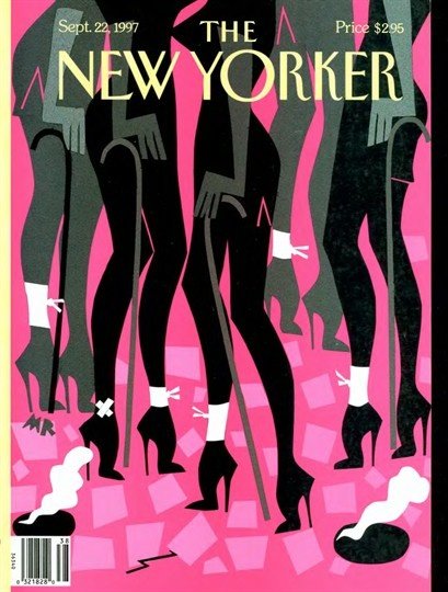 The New Yorker 1997