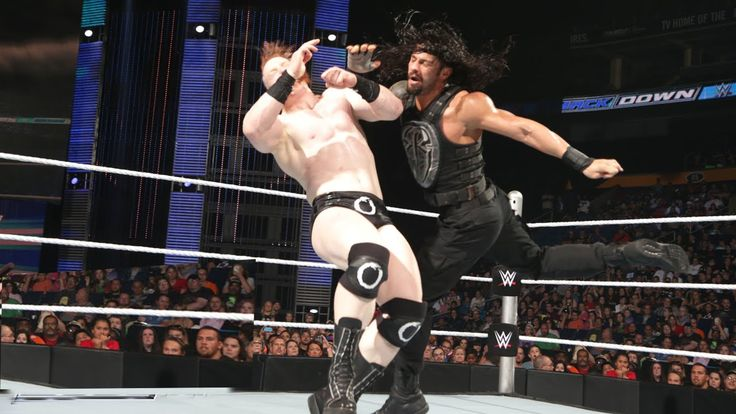 Wwe Raw 1 August 2016 Roman Reigns vs Sheamus after sttacks Mr Mcmahon & Stephanie in Full HD video that is specially made for the wrestling lovers who can e...