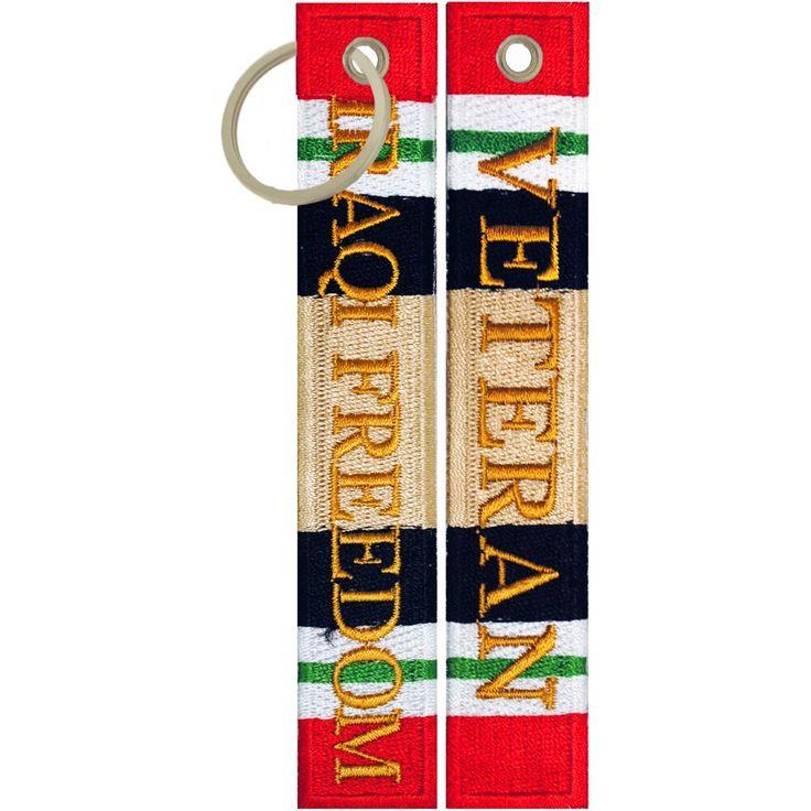 KEAKIA Patterned Owl Leather Key Case Wallets Tri-fold Key Holder Keychains with 6 Hooks 2 Slot Snap Closure for Men Women