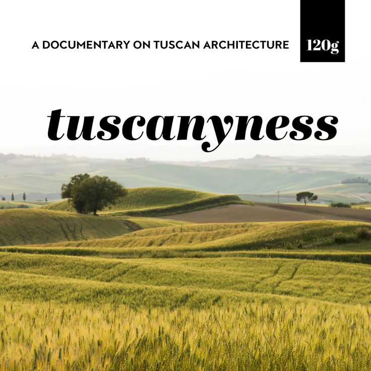 'Tuscanyness' Film Explores the Detachment of Modern Italian Architecture and the Fight to Restore Faith in Design