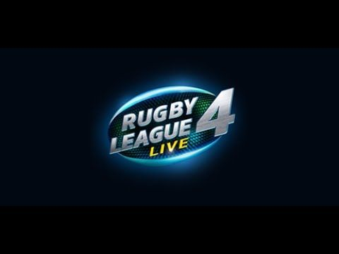 RUGBY LEAGUE LIVE 4 IS HERE! LIVE STREAM, CAREER MODE AND MORE