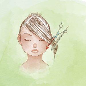 Fotos: Guia ilustrado traz técnicas para cortes simples de cabelo em casa - 07/01/2014 - UOL Universa