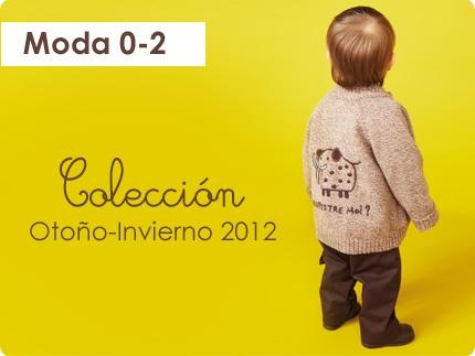 Moda infantil, diseños originales y llenos de colores...