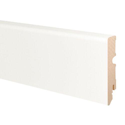 Rodapé - BRANCO - Leroy Merlin 10cm x 2.40 7,49€