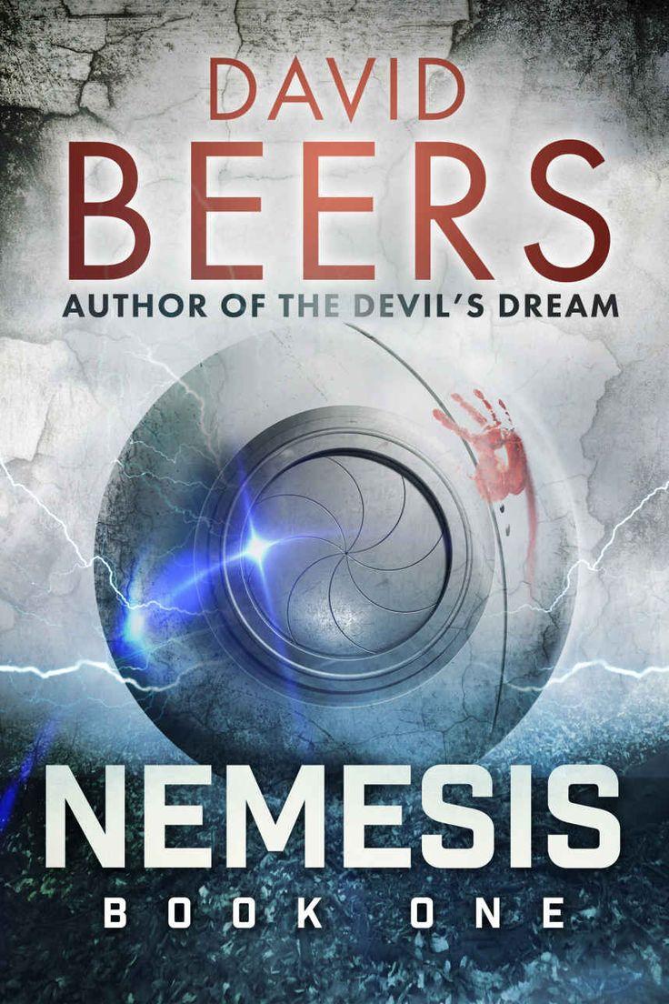 Nemesis: Book One, David Beers  Amazon