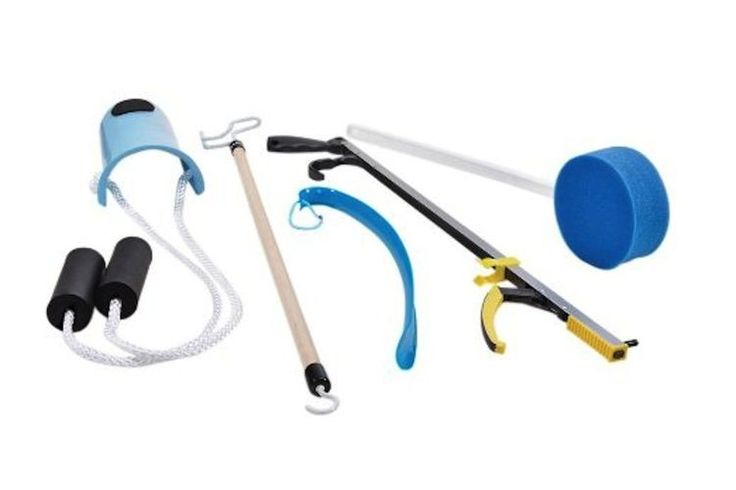 Hip Kit - 6 Items You Need After Hip Replacement